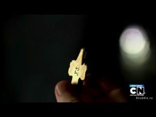 Невероятная история / Unnatural History - 1 сезон 1 серия