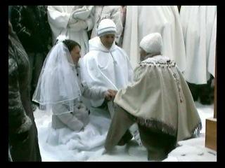 Воскресная Литургия. Венчание