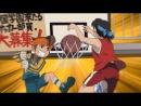 Одиннадцать Молний | Inazuma Eleven - 1 Серия [Enilou]