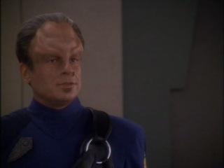 Звёздный путь: Дальний Космос 9 - сезон 7 серия 11