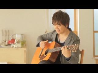 Виртуозная игра на акустической гитаре