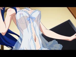 Возьми меня! \ Rescue Me! [OVA] [Cuba77 & Трина Дубовицкая]  [+18] (хентай, hentai)