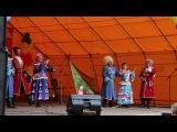 Казачья лезгинка (плясовая песня Кубанских и Терских казаков)