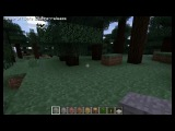 MineCraft 1.8 Pre-Release Gameplay