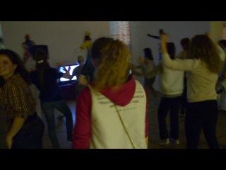 Танцульки - часть 1 из 2 - РСВ 2013 г.Ульяновск