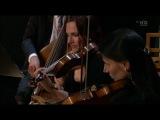 G.B.Pergolesi - La Serva Padrona  Дж.Б.Перголези - Служанка-госпожа (I Barocchisti, Furio Zanasi, Sonya Yoncheva) 2008
