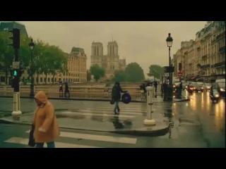 О, Париж! Французский аккордеон..