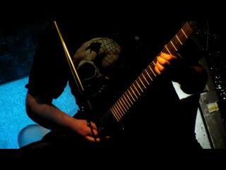 KLONDIKE ROCK BAND - Perfect Strangers (Deep Purple cover)