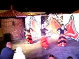 отель Мармарис парк аниматоры (танец)