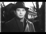 Mikio Naruse. Fūfu. 1953. Ken Uehara, Yōko Sugi in Husband and Wife