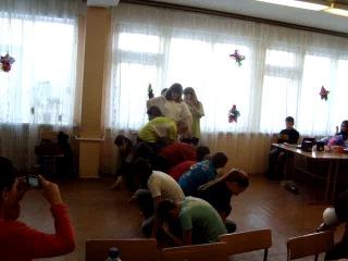 Танец под песню Кеши- Тик-Ток в исполнении 6В класса vkontakte.ru/club31389979