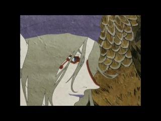 Аякаси: Классика японских ужасов / Ayakashi - Samurai Horror Tales - 9 серия