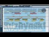 Ruzhynski - Rock It EP (incl. Egoism &amp Paul Funkee Remixes)