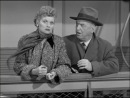 "I Love Lucy: ""Staten Island Ferry"" (Season 5, Episode 12, ENG)"