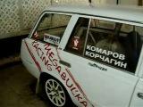 ВАЗ 2102, двигатель Fiat 2.0L