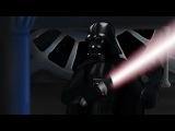 Как должны были закончиться Звёздные войны.Эпизод 6