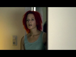 Беги, Лола, беги Lola renntТом Тыквер,1998триллер, криминалГермания