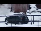 Братья 8 серия (русские боевики и фильмы)