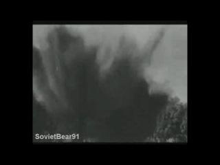 Советская Артилерия - Вторая Мировая Война