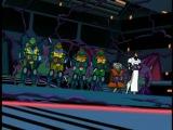 Черепашки мутанты ниндзя/Teenage Mutant Ninja Turtles 25 серия Сезон №6 (2006-2007)