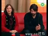 Nino & Iliko Sukhishvili - Ukraine NOVY TV