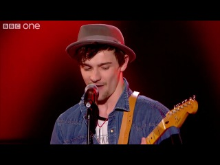 Шоу голос Великобритания Max Milner - Come Together/ Lose Yourself (The Voice UK)