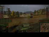 WILDCHILD02RUSt[NC02R] IS-4  vs  Metall11[GPEEN] Mouse