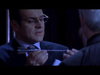 Досье Дрездена / The Dresden Files - Серия 10 - Что случилось с Бобом?