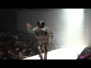 SHINee Pre-Debut - Minho Models (Рус.саб)