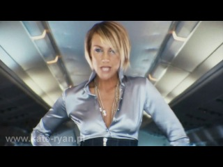 Kate Ryan - Ella Elle L'a (Official music video 2008) HD 720p
