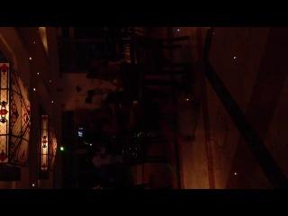 Русские танцуют в Египте)) иностранцы охуевают)