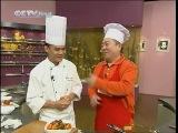 Китайская кухня. Серия 45