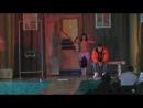Рыжий клоун(ДПТ) спектакль