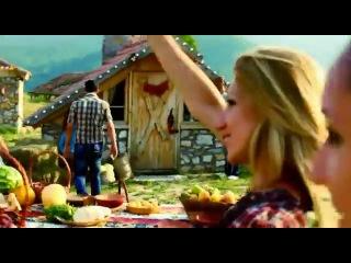 Inga & Anusg=Im anune Hayastan e(My name is Armenia