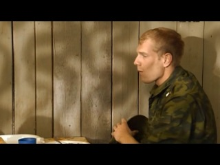 Солдаты. 17 сезон. 12 серия. [2013]. TVHiT. / Снова в строю.