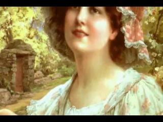 Поль Мариа Влюблённая женщина