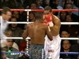 Феликс Тринидад - Родни Мур  Feliks Trinidad vs Rodney Moor