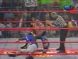 WCW NITRO 20.03.2000 - Титаны Рестлинга на канале ТНТ / Николай Фоменко