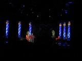 Концерт Х-фактора в Черкассах. Аркадий и Малика.