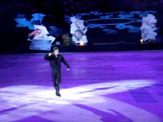 Чемпион мира Бриан Жубер (Франция)