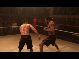 Неоспоримый 3 (Скотт Эдкинс vs Марко Зарор) (1)