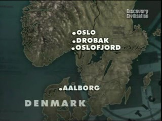 Поля сражений - Скандинавия забытый фронт (Великобритания, Discovery) 2005 год (часть 2)