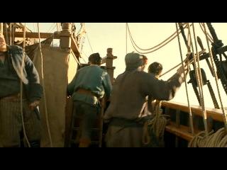 Х ф Остров сокровищ Часть 1 Treasure Island