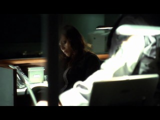 Горячая точка / Flashpoint - 1 сезон 6 серия