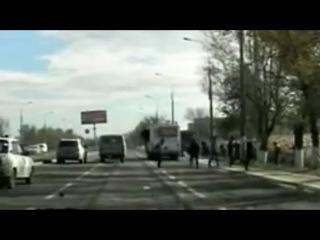Юрий Плавский о теракте в Волгограде