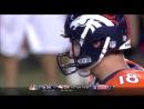 NFL 2013-2014 Regular Season Baltimore Ravens vs Denver Broncos