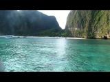 Остров где снимался фильм