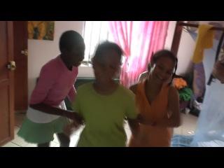 Mama tete zeleta !Африканская песенка на языке фонгбе, СЛОВА ПЕСНИ :