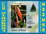 Хироки Окано  Hiroki Okano. 1994 - Music Of Wind - 1000 Windbells Installation