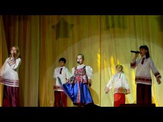 Театр песни Ю.с.Энтина